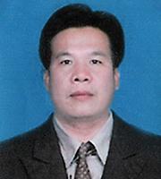 Mr.Surin Jamkham