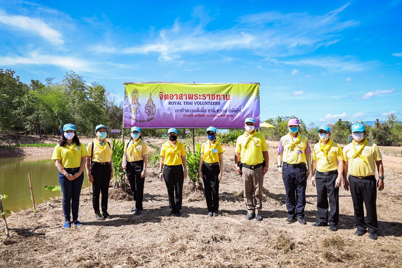 กระทรวงแรงงาน พลิกฟื้นอาชีพชาวเชียงใหม่ จ้างงานฟาร์มตัวอย่าง สร้างรายได้ ก้าวพ้นโควิด